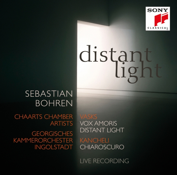 Distant Light (Digital Release)